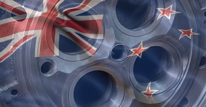 Reducing Carbon Footprint for Cylinder Head Repairs in New Zealand